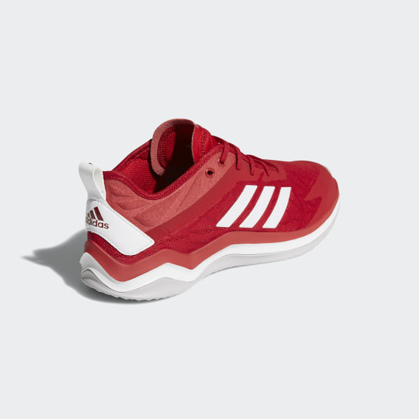 c3bb6637c4a3 Speed Trainer 4 Shoes Power Red   Crystal White   Scarlet CG5136