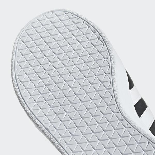 2f0592f2d1e4 Easy Vulc 2.0 Shoes Core Black   Ftwr White   Core Black B43665