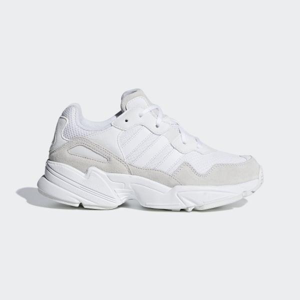 promo code 5dd76 247a6 adidas Yung-96 Shoes - White  adidas Finland