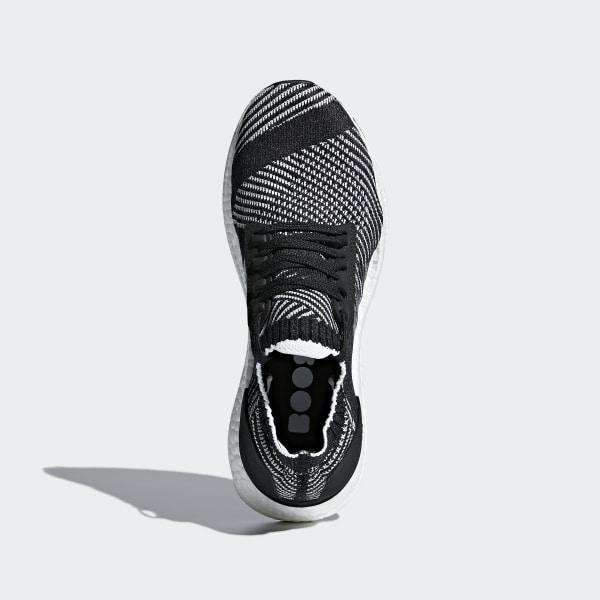 f1e3ffe76f2ad Ultraboost X Shoes Core Black   Grey Three   Cloud White CQ0009
