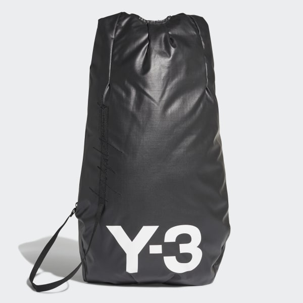 08675e719c adidas Y-3 Yohji II Backpack - Black