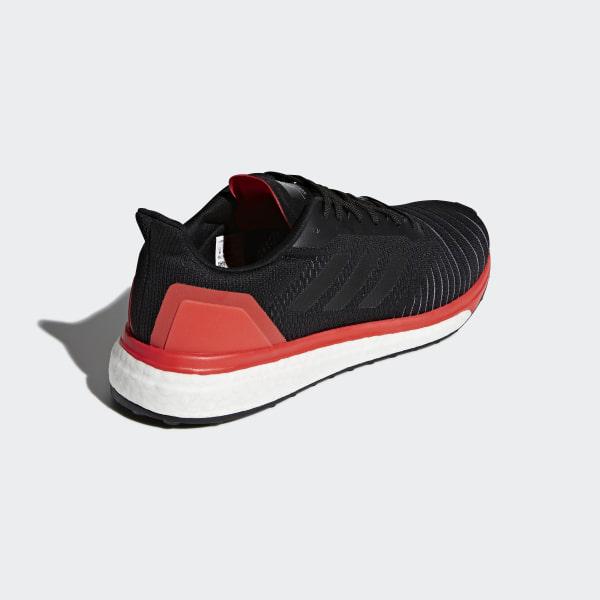 the best attitude c521b c74b4 Solar Drive Shoes Core Black  Core Black  Hi-Res Red AC8134