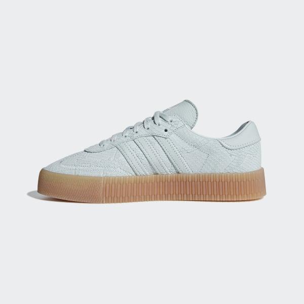 new arrival 2ccf3 1c860 SAMBAROSE Shoes Vapour Green  Vapour Green  Gum 3 B28166