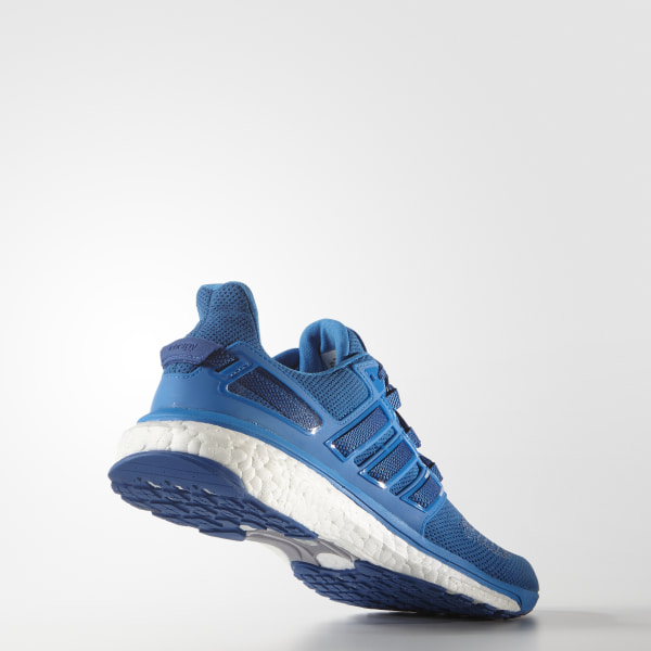 official photos f5aaa 1548e Energy Boost 3 Shoes Eqt Blue  Eqt Blue  Shock Blue AF4918