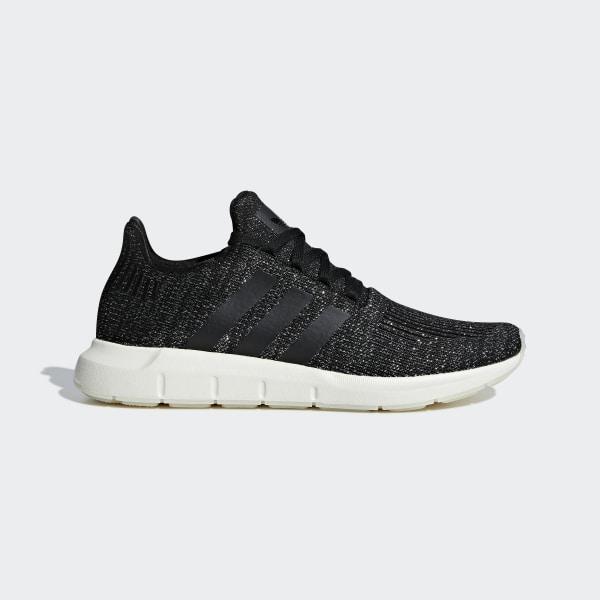 baa9fcbbaf90c adidas Swift Run Shoes - Black