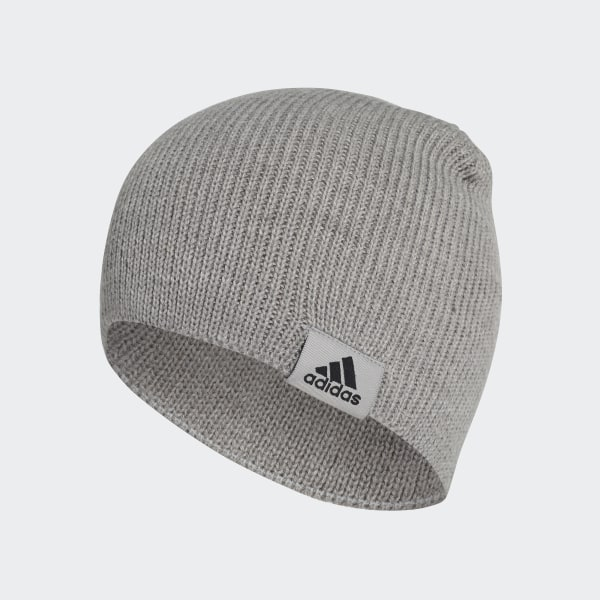 cb0076f1280 adidas Performance Beanie - Grey