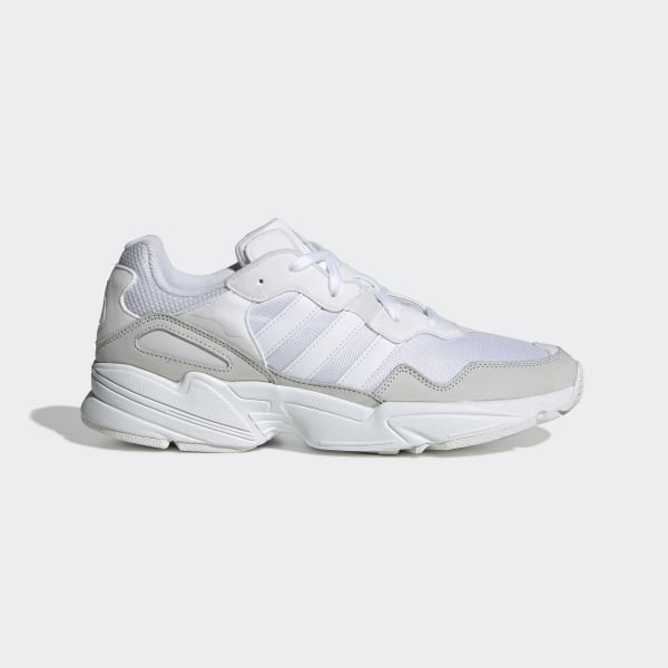 size 40 68575 bf883 Yung-96 Shoes Cloud White  Cloud White  Grey EE3682