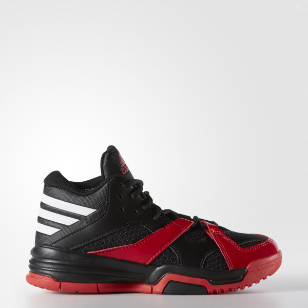 new style 6365d 81ce5 ZAPATILLAS DE BASKETBALL First SteP NIÑOS CBLACKFTWWHTSCARLE AQ8504