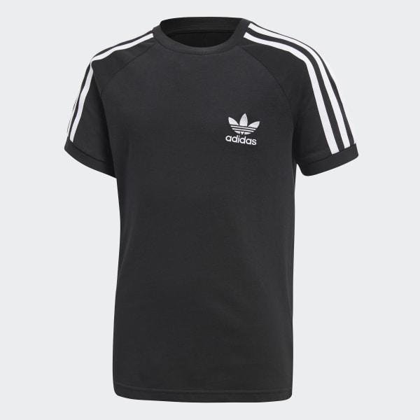 Camiseta California Black White CE1065 8ef474b95625c