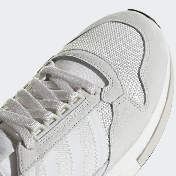 5856cfed0 ZX 500 RM Shoes Running White   Cloud White   Running White B42226