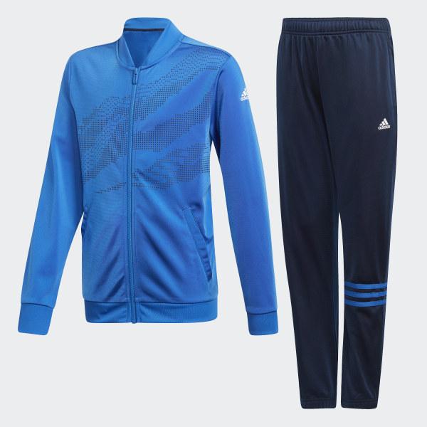 3665b8f5c0fe0 Conjunto Deportivo Training BLUE COLLEGIATE NAVY COLLEGIATE NAVY BLUE DI0189