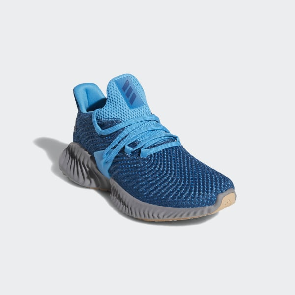 the best attitude 0a699 36a53 Alphabounce Instinct Shoes Legend Marine  Legend Marine  Shock Cyan F33970