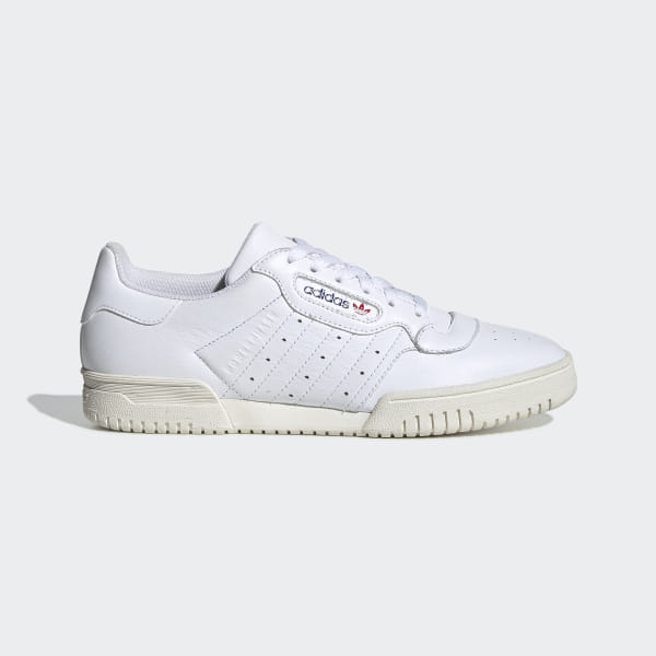 2e6dc6c78fe8 adidas Powerphase Shoes - White