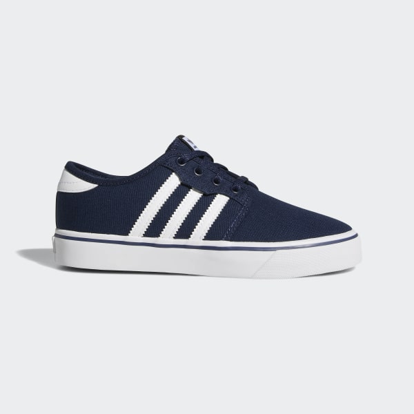 info for a2729 11c0c Zapatillas SEELEY J collegiate navy   ftwr white   ftwr white BY3840