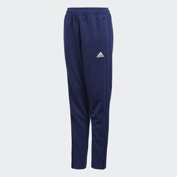 Pantalón entrenamiento Condivo 18 Dark Blue White CV8245 09a25193cc01d