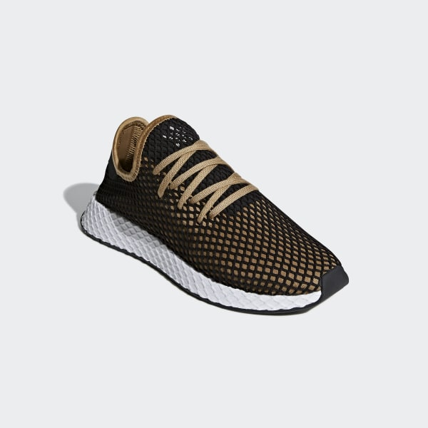 5089e35c3 Deerupt Runner Shoes Cardboard   Cardboard   Core Black B41763