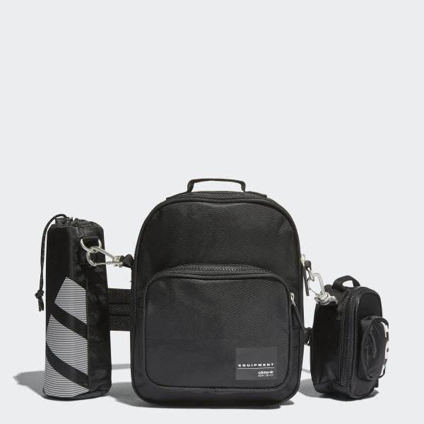 eadbd47490c5 adidas EQT Utility Bag - Black