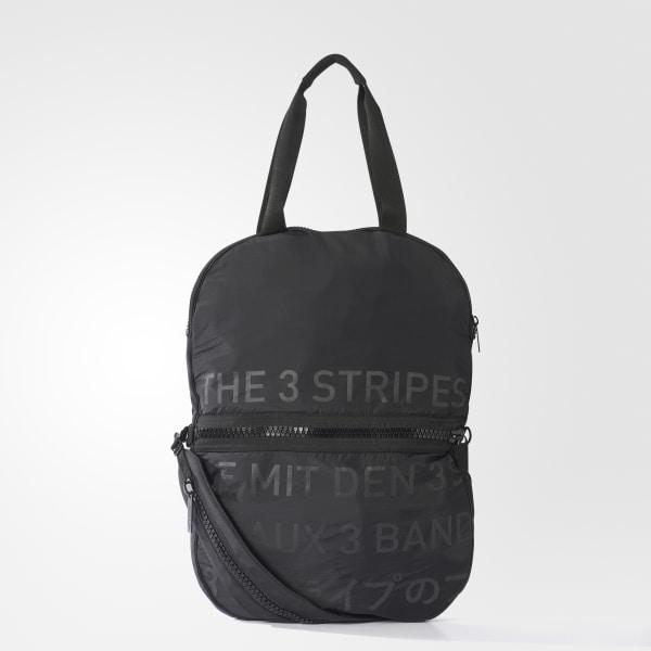 adidas Shopper Bag - Black  c365c5e64d470