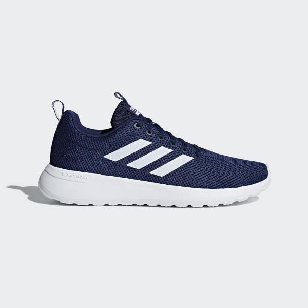 8d2179f377 Lite Racer CLN Shoes Dark Blue   Ftwr White   Dark Blue B96566