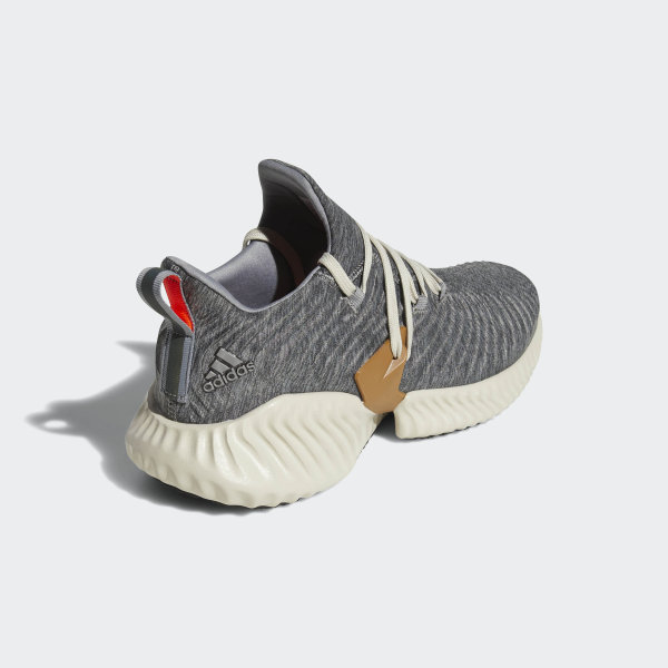 f58cc6f03d569 Alphabounce Instinct Shoes Core Heather   Clear Brown   Raw Desert B76038