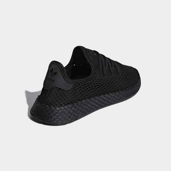 b52778d703c9f Deerupt Runner Shoes Core Black   Core Black   Ftwr White B41768