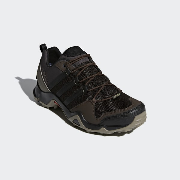 7731dae85eda Terrex AX2R GTX Shoes Night Brown   Core Black   Simple Brown CM7716