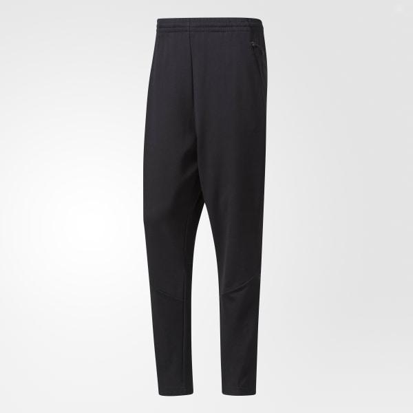 4052db36f12e1 adidas Z.N.E. Pants BLACK S94810