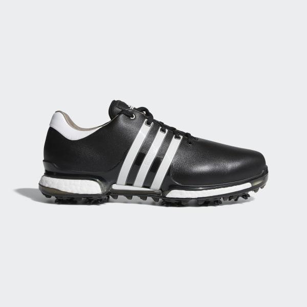 86bbbbf9169163 Tour 360 2.0 Wide Shoes Core Black   Cloud White   Core Black Q44936