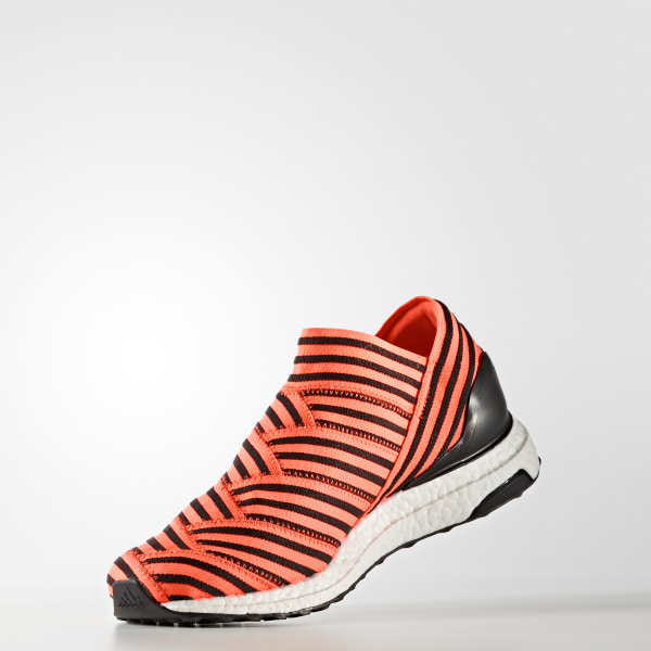 0693aceaeab8c Nemeziz Tango 17+ 360 Agility Trainers Solar Orange Core Black CG3659