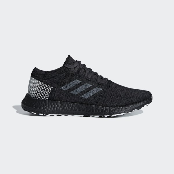 adidas Pureboost Go LTD Shoes - Black  a78432570