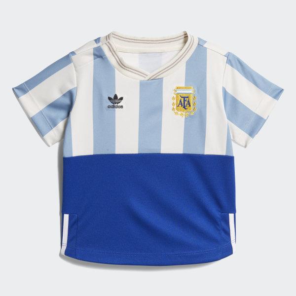 Playera I FOOTBALL TEE SHADE BLUE F13 ECHO WHITE S09 CD8035 59d8fad05e688