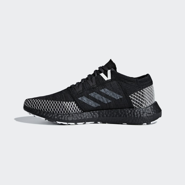 a3a999d3e34 PureBOOST GO LTD Shoes Core Black   Cloud White   Carbon BB7804