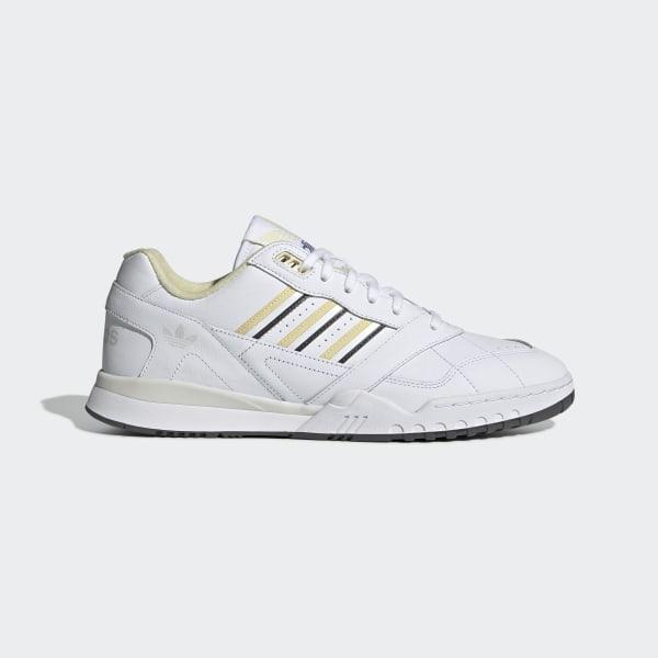 adidas A.R. Trainer Shoes White | adidas Belgium