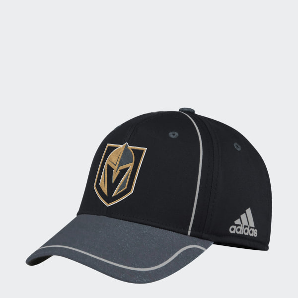 adidas Golden Knights Flex Draft Hat - Nhl-Lvs-5vd  7d2371f6b48