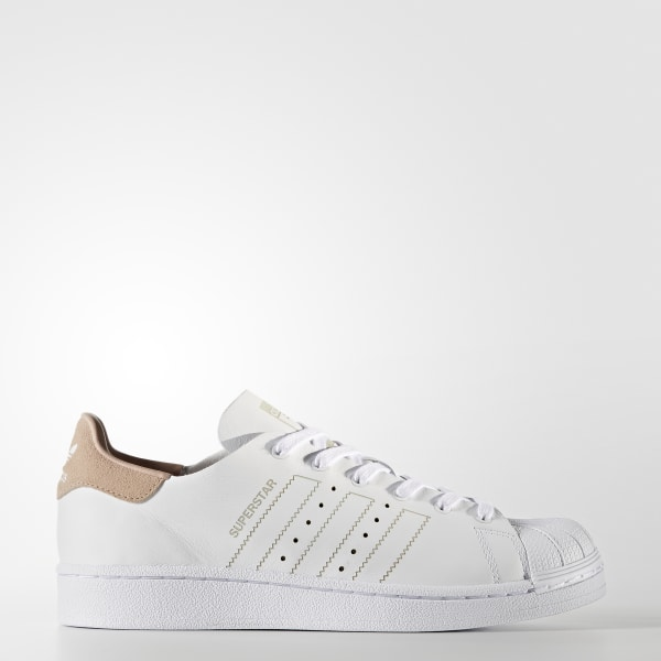 Tênis Superstar Decon W FTWR WHITE FTWR WHITE FTWR WHITE BY8703 1a39c6043a59e