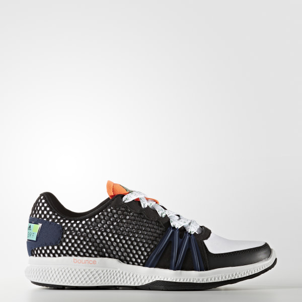 Zapatillas adidas STELLASPORT Ively CORE BLACK WHITE SOLAR RED AQ2656 c39af06b79de0