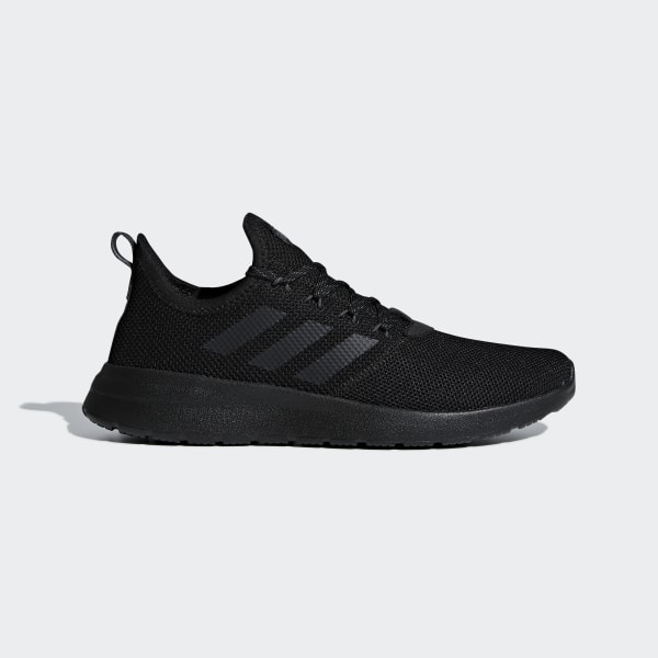 adidas Lite Racer Reborn Shoes - Black  8a85d3e40