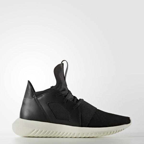 adidas Women s Tubular Defiant Shoes - Black  a1c875a65