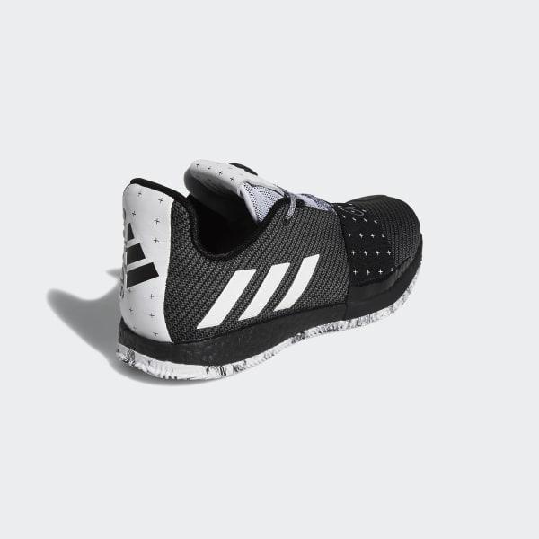 38e53a0f7c4 Harden Vol. 3 Shoes Core Black   Ftwr White   Core Black BB7723