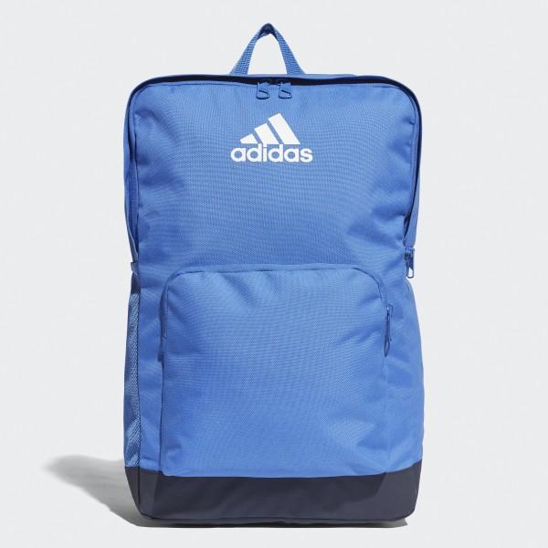 4058f52631a45 Mochila Tiro BLUE COLLEGIATE NAVY WHITE B46130