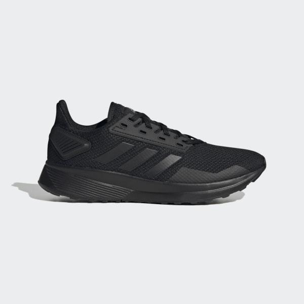 in stock 6b7dd b656c Zapatillas Duramo 9 CORE BLACKCORE BLACKCORE BLACK B96578