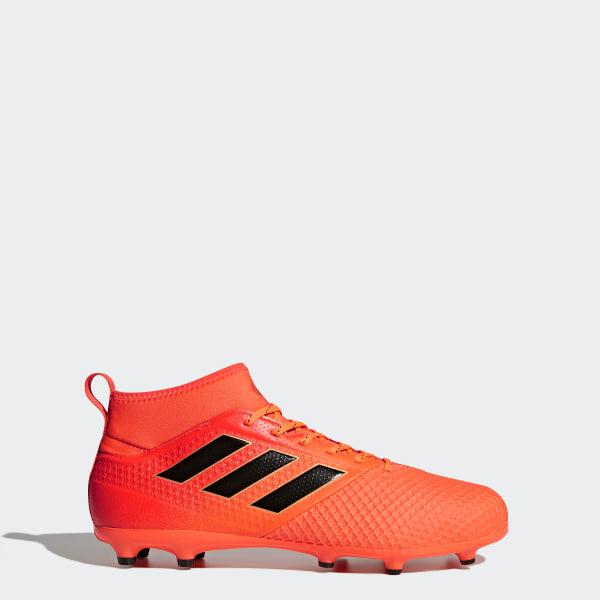 adidas Calzado de Fútbol ACE 17.3 Terreno Firme - Naranja  f1035953e6d5e