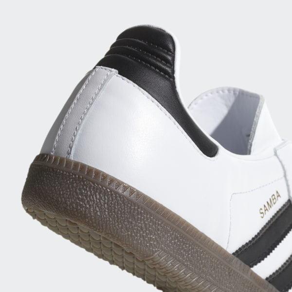 9f42735d657 Samba OG Shoes Cloud White   Core Black   Clear Granite B75806