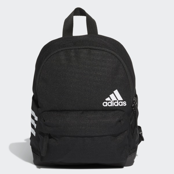 65a775d97a6f 3 STRIPES TRAINING CLASSIC BACKPACK black   white   white DT4067
