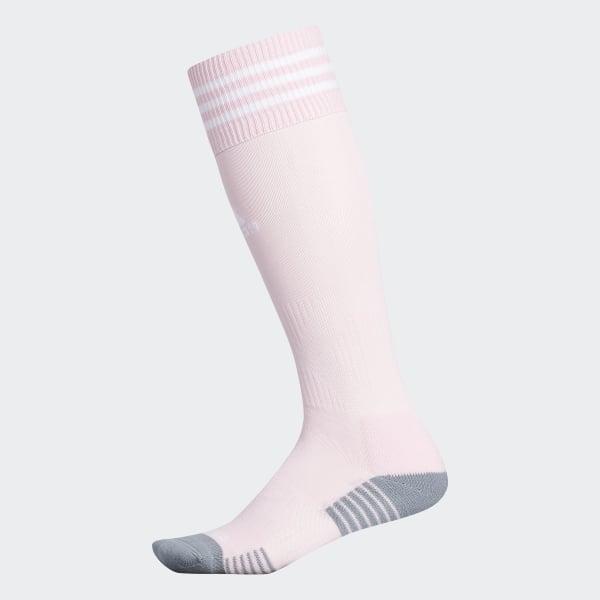 56178aee6d54 adidas Copa Zone Cushion III Socks - Pink