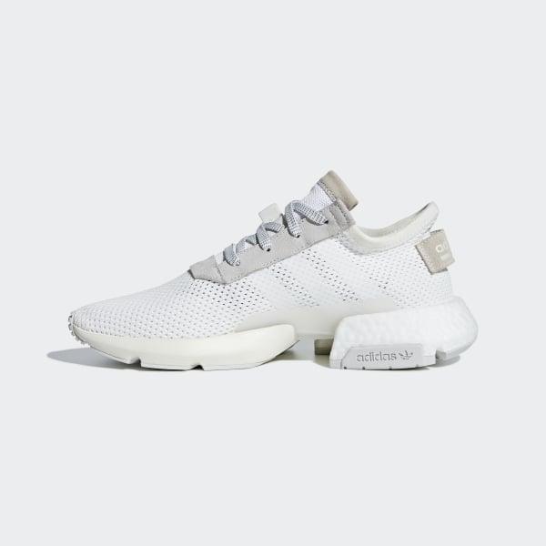 san francisco c2306 c7e04 POD-S3.1 Shoes Cloud White  Cloud White  Grey One B28089