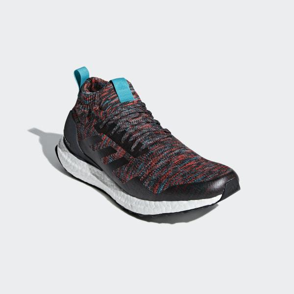2287039b93bae Ultraboost Mid Shoes dgh solid grey   dgh solid grey   hi-res aqua G26843