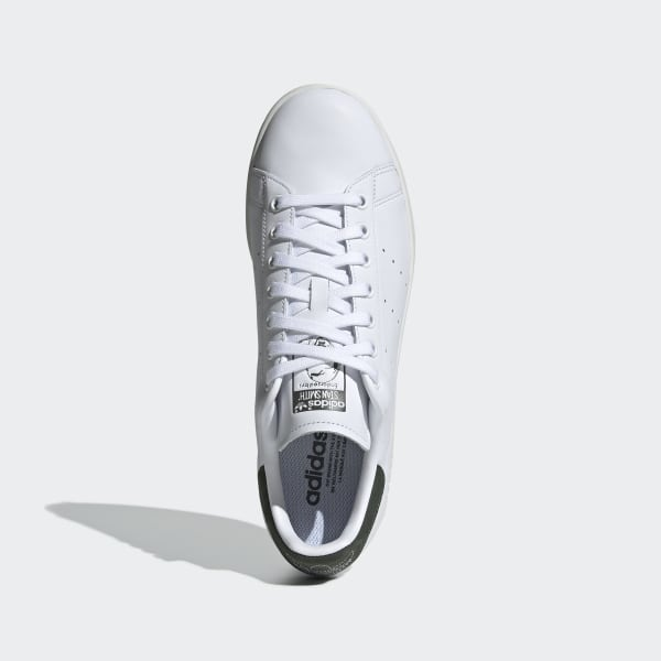 Stan Smith Shoes Cloud White / Cloud White / Legend Ivy BD7444