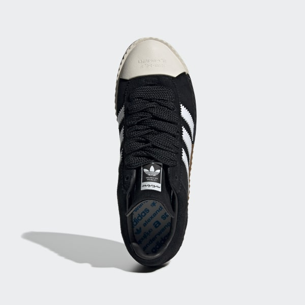 best sneakers d338b f849c adidas Originals by AW Skate Super Shoes Core Black  Core Black  Core  Black G28385
