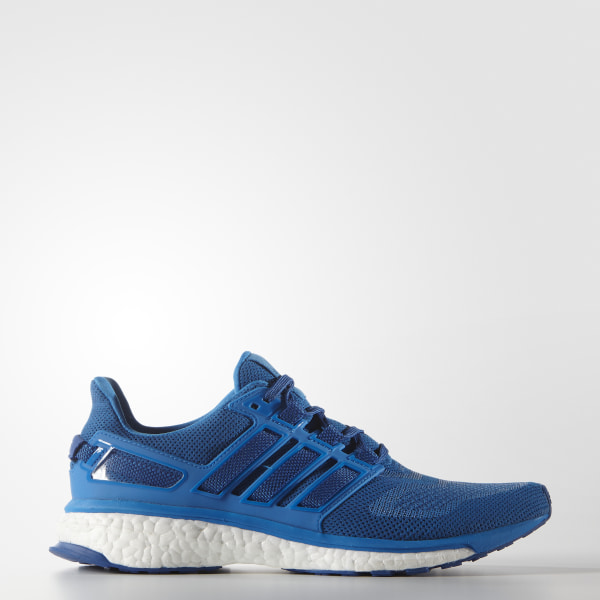 official photos f8322 d71f2 Energy Boost 3 Shoes Eqt Blue  Eqt Blue  Shock Blue AF4918
